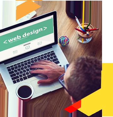 طراحی وب برای وکیل